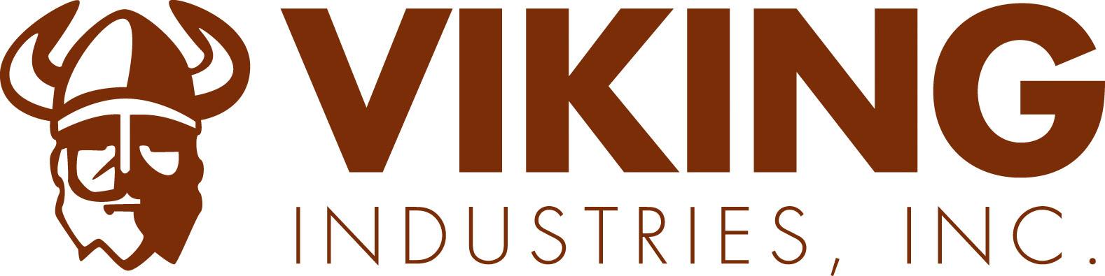 Viking Industries Logo